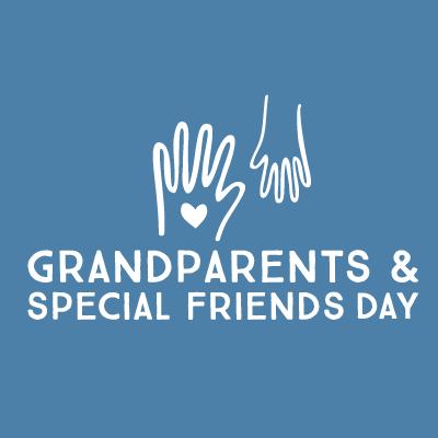 祖父母和特别朋友日